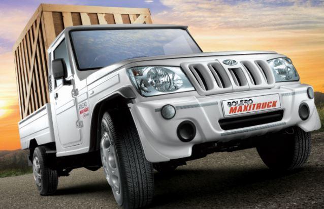 Mahindra-Bolero-Maxi-Truck-1