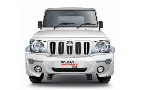 Mahindra-Bolero-Maxi-Truck-Plus-M2DICR-Assurance