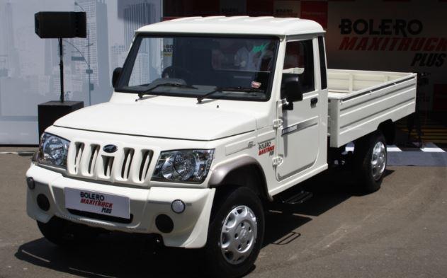 Mahindra-Bolero-Maxi-Truck-Plus-M2DICR