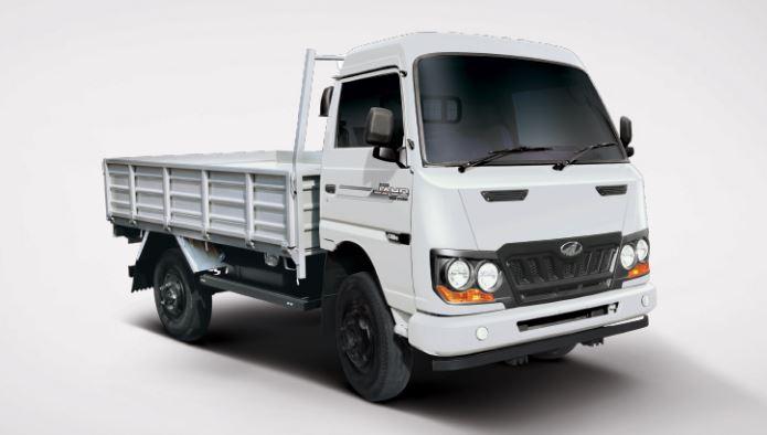 Mahindra DI3200 Jayo CNG Light Truck
