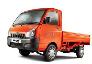 Mahindra Maxximo Plus Mini Truck