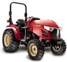Yanmar YT235 Mini Tractor