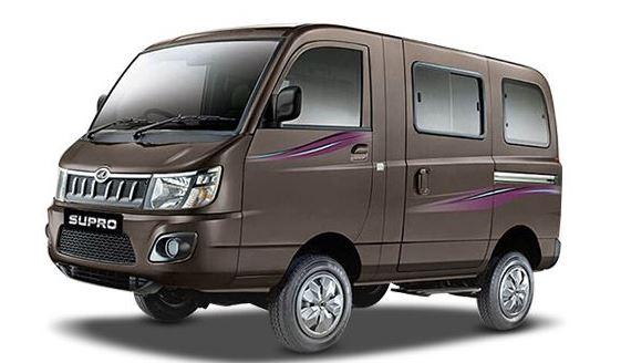 mahindra-Supro-van-5