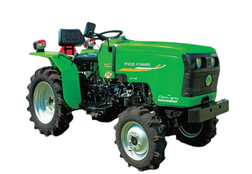 Indo-Farm-1026-Tractor price specs