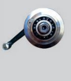 HEAVY DUTY CRANK SHAFT