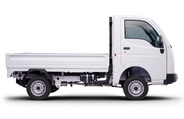 TATA ACE GOLD