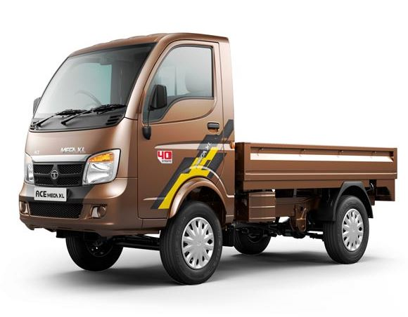 Tata ACE MEGA XL