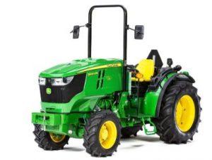 John Deere 5090GV Tractor